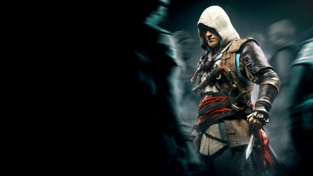Assassins creed iv black flag other video games background assassins creed iv black flag voltagebd Gallery