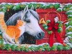 Christmas companions