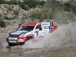 Rally TT Baja Almanzora