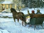 Home For Christmas f2