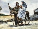 Mary and Joseph F1