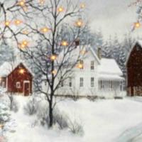 ~*~ Christmas Eve ~*~