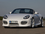 Porsche Boxster TechArt 2009