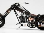 Sword Bike