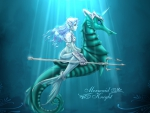 Mermaid Knight