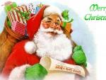 Santa Claus F