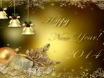~*~ Happy New Year ~*~