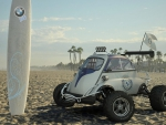BMW Beach Buggy