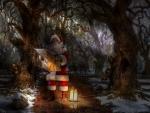Santa Lost