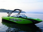 Moomba Wake Boat