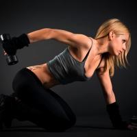 Workout Girl