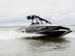 Axis Wake Boat
