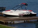 Sea Doo 210 Wake Boat