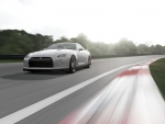 Forza 4 Mine's GT-R R35