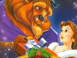 Beauty and the Beast ~ Christmas