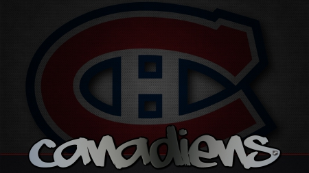 montreal Canadiens - montreal, canadiens, nhl, habs