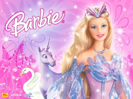 Barbie In Swan Lake Movies Entertainment Background Wallpapers