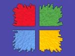 Windows Abstract Wallpaper