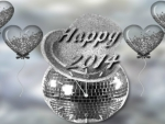 ~*~ Silver New Year ~*~