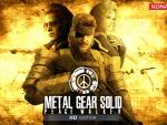 Metal Gear Solid Peace Walker HD edition