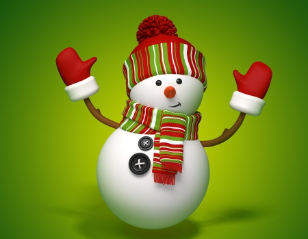 cute snowman other abstract background wallpapers on desktop