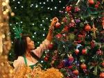 Christmas Ambiance!♥♪♫♬♫♪♬♪