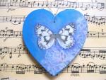 ♫♬♪♥ Butterfly Heart ♥♫♬♪