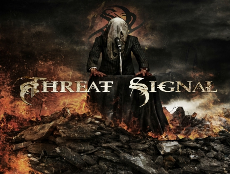 Threat Signal - Metal, Threat Signal, Heavy Metal, Threat