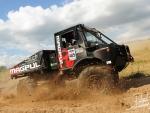 Unimog Rally Truck