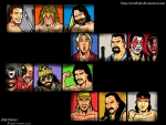 WWF 1980s