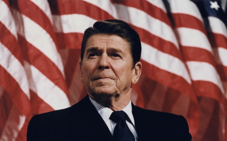 Ronald Reagan - president reagn, reagan revolution, Ronald Reagan, reagan