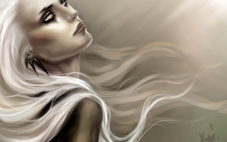 Fantasy girl - Fantasy & Abstract Background Wallpapers on ...  Fantasy girl - ...