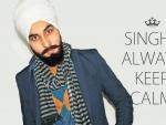 Sikh wallpaper