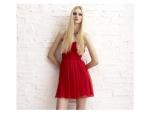 Nastya Kusakina gorgeous supermodel