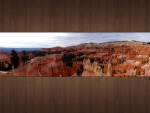 _bryce canyon panorama