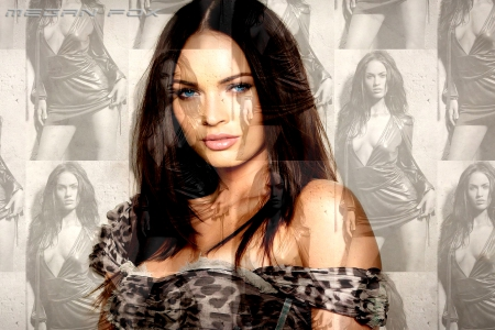 Sexy Megan Fox - Megan Fox, Actresses, Sexy, wallpaper