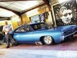 The Doomsday 1968 Chevy Impala