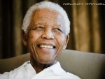 Nelson Mandela - RIP