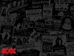 AC DC Wallpaper