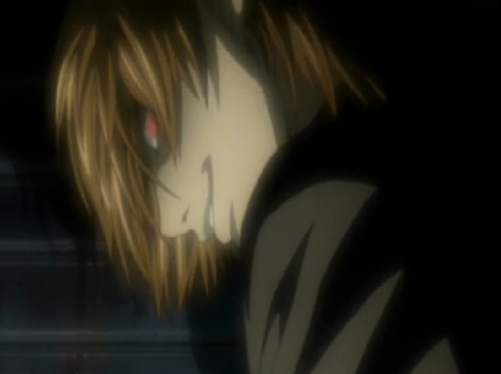 Light Yagami Other Anime Background Wallpapers On