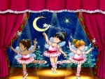 ★Sugar Plum Fairies★