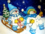 ★Celebrate of the Winter★