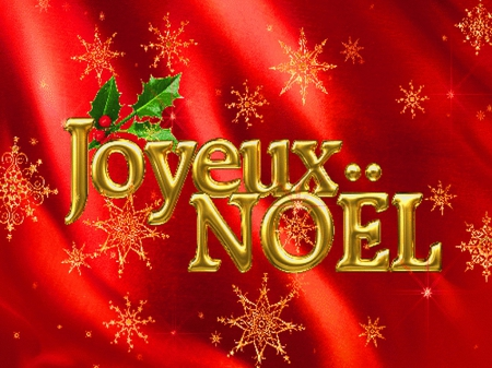 Image De Noel 3d.Joyeux Noel 3d And Cg Abstract Background Wallpapers On