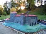 Kandava Knights Castle.