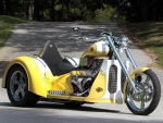 8 Cylinder Trike