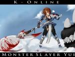 K-Online Monster slayer