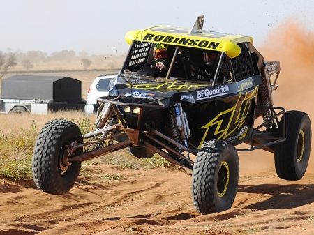 Class 1 Buggy - thrill, offroad, rally, buggy