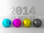 2014 NUMBER NEW YEAR