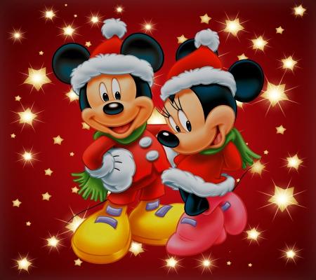 merry christmas from mickey minnie minnie mouse christmas disney - Mickey Mouse Christmas Movies
