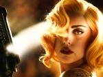 Lady Gaga as Killer